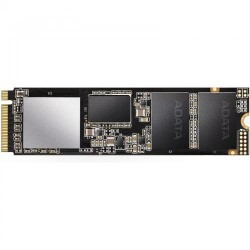 Adata XPG SX8200 PRO M.2 NVME 256GB 3D TLC Internal SSD Drive PCle GEN3x4