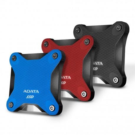 Adata SD600Q 960GB External Solid State Drive USB 3.2 Gen1