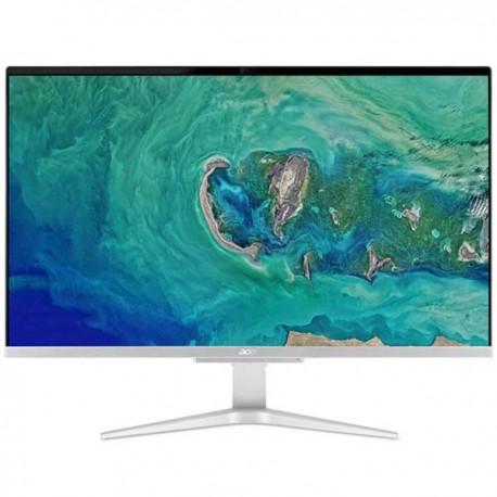 "Acer Aspire C27-865 All In One PC i5-8250u 4GB 1TB 27"" Win10"
