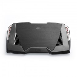DeepCool M6 14cm Fan Laptop Coolers, 2.1 Speaker System upto 17""