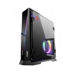 MSI Dekstop PC Trident X Plus 9S6-B92631-420 Gaming PC i7-9700K 32GB 2TB 512GB RTX2080 8GB Win10Home