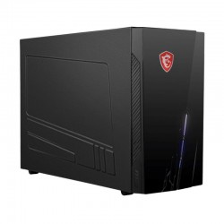 MSI Dekstop PC Infinite S 9S6-B92811-206 i5-9400F 8GB 1TB GTX1650 Super 4GB Win10Home