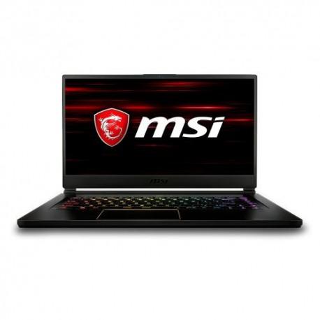 "MSI Notebook GS65 9SE 9S7-16Q411-813 i7-9750H 16GB 1TB RTX2060 6GB Win10Home 15.6"""