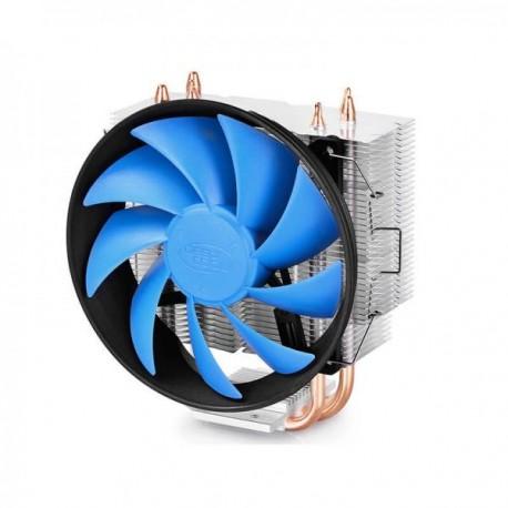 DeepCool Gammaxx 300  LGA 775/1156/AMD 12cm fan