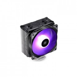DeepCool Gammaxx GTE RGB LED 12 cm Univ Socket CPU Air Coolers