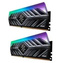 Adata Spectrix D41 8GB DDR4-3000 Single Pack Tungsten