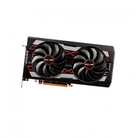 Sapphire RX 5700XT Pulse OC 8G GDDR6