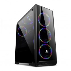 Digital Alliance Warrior 9700 Super MSI Series Dekstop PC