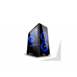 Digital Alliance Quake Core 9 1660 Desktop PC