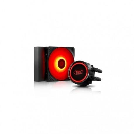 DeepCool Gammaxx L120T Blue/Red CPU Liquid Coolers