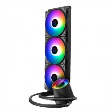 DeepCool Castle 360 RGB V2 CPU Liquid Cooler