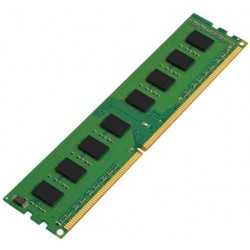 Kingston Memory PC 4GB 1600MHz DDR3L Longdimm 1.35V Non-ECC CL11 DIMM (KVR16LN11/4)