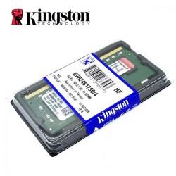 Kingston 4GB 2400MHz DDR4 Non-ECC CL17 SODIMM 1Rx16 (KVR24S17S6/4)