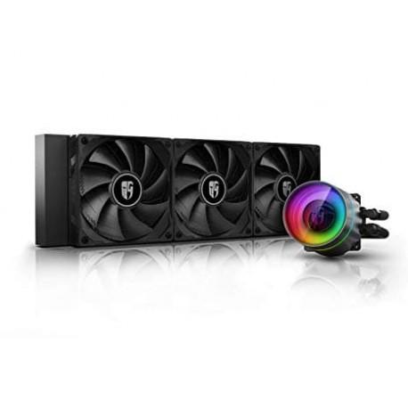 DeepCool Castle 360 EX CPU Liquid Cooler