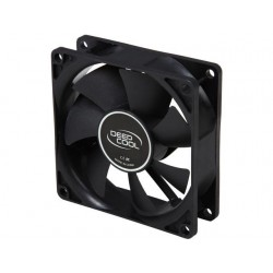 DeepCool XFAN 12cm Black Case Fan