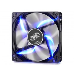 DeepCool Windblade 12cm Red / Blue Color Case Fan