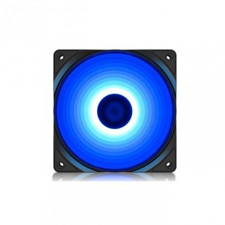 Harga DeepCool RF 120FS 12CM Fixed RGB LED FAN Accessory