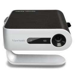 ViewSonic M1 LED Portable Projector with Harman Kardon Speakers