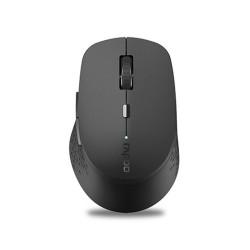 Rapoo M300 Silent Black Mouse Wireless
