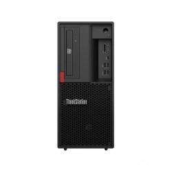Lenovo ThinkStation P330-4IDX Tower WorkStation E-2246 16GB 1TB P1000 4GB Win10Pro 22Inch(30CYA004IDX)