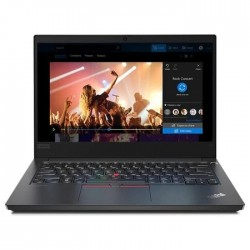 Lenovo Thinkpad E14 20RA004TID i7-10510U 8GB 512GB AMD RX640 2GB 14 Inch Win10pro