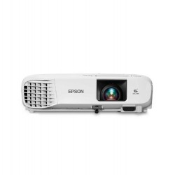 Epson EB-E500 LED Proyektor XGA Projector 3LCD HDMI