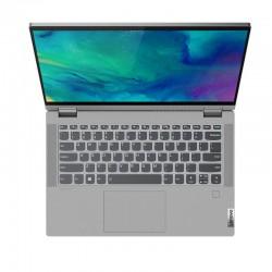 "Lenovo Flex 5 14ARE05 81X200ABID Laptop AMD Ryzen 5 8GB 512GB 14"" Win10 (Platinum)"