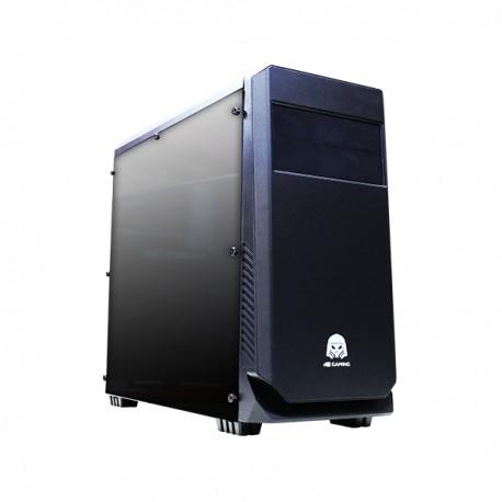 Digital alliance Gaming Quake C17 Black
