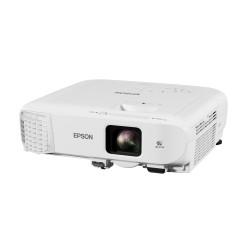 Epson EB-972 XGA 3LCD Projector 4,100 Lumens