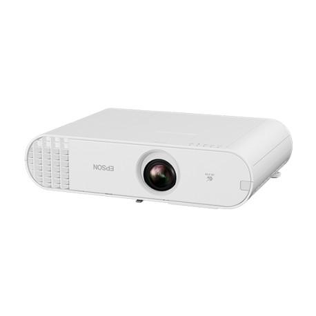 Epson EB-W50 WXGA 3LCD Projector 3.800 Ansi Lumens