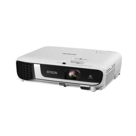 Epson EB-X51 XGA 3LCD Projector 3800 Ansi Lumens