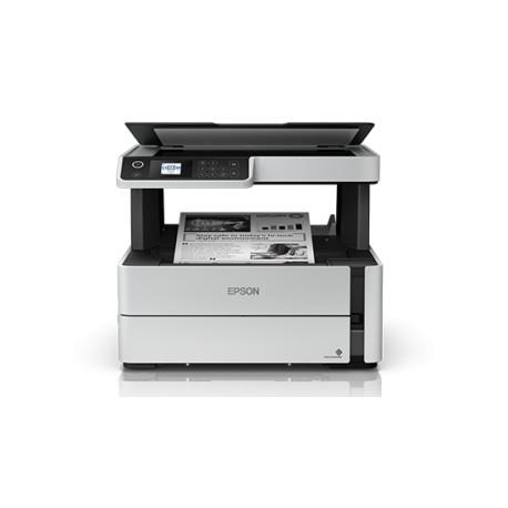 Epson EcoTank Monochrome M2140 All-in-One Ink Tank Printer