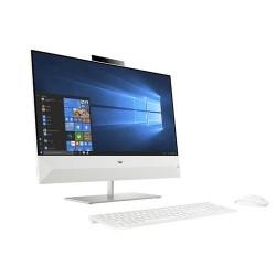 HP Pavilion 27-d0733d All in One PC i7 16GB 256GB+2TB 27 Inch Win10 OHS2019 Touchscreen