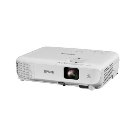 Epson Projector EB-X500 XGA 3LCD 3600 lumens
