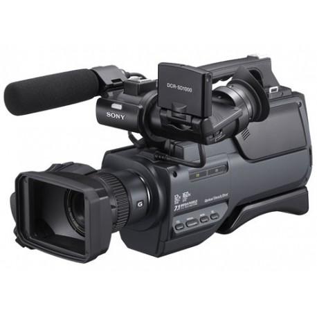 SONY DCR-SD1000E SemiPro