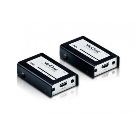 Aten VE810 HDMI Extender with IR Control