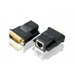 Aten VE066 Mini Cat 5 DVI Extender