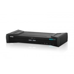 ATEN CS1182 2-port USB DVI Secure KVM Switch