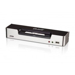 ATEN CS1642 2-Port USB 2.0 DVI Dual View KVMP™ Switch