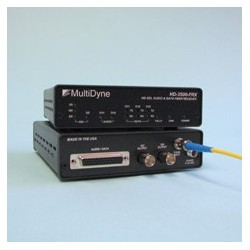 MULTIDYNE DVI Fiber HD-3500