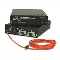 MULTIDYNE DVI Fiber RGB-5000-FTX-50-ST-ET