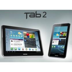Samsung Galaxy Tab 2 (7- and 10.1-inch)