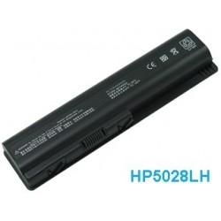 Baterai Laptop Hewlett Packard HP5028LH Compatible