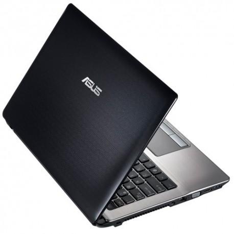Asus A43E-VX843D - Black