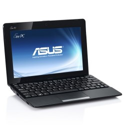 Asus Eee PC 1015CX-BLK013W - Black