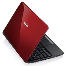 Asus Eee PC 1015CX-RED008W - Red