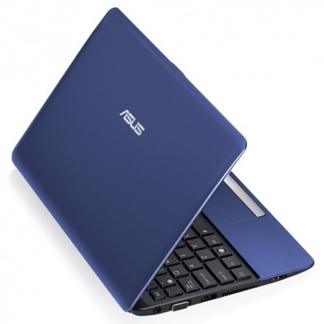 Asus Eee PC 1015CX-BLU006W - Blue