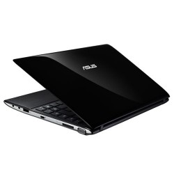 Asus Eee PC 1225B-BLK033W - Black
