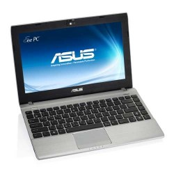 Asus Eee PC 1225B-SIV024W - Silver