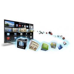 Samsung Smart TV Slim LED ES8000